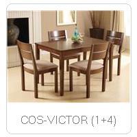 COS-VICTOR (1+4)
